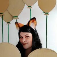 Woodland Fox Ears